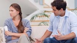 Конфликты в молодой семье м