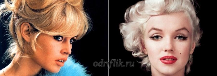 Как визуально увеличить губы с помощью макияжа 1