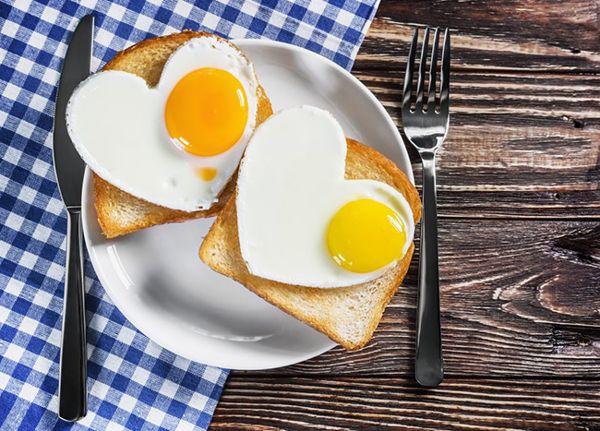 О полезных свойствах куриных яиц 1