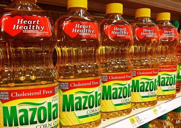 Холестерин не вреден скандальное открытие 1