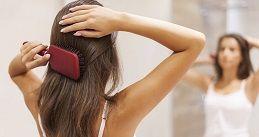 Домашние маски от перхоти и выпадения волос м
