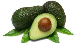 Чем же полезен авокадо для женщин м