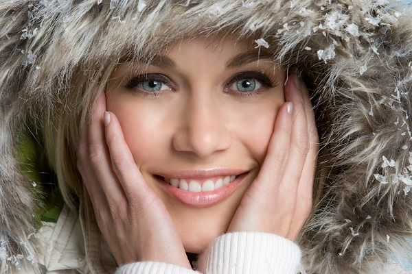 Как ухаживать за кожей зимой 2