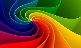 Цветотерапия - лечение цветом м
