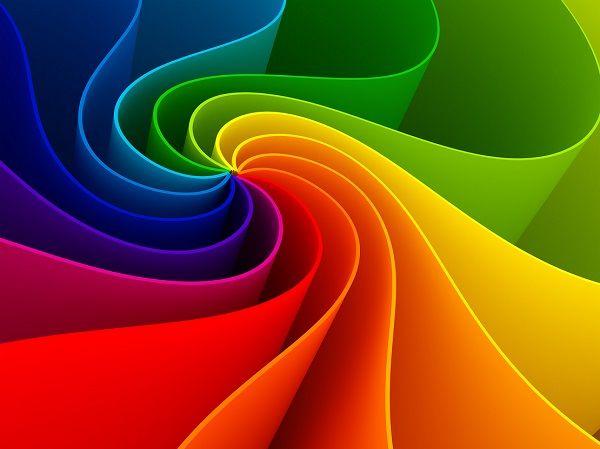 Цветотерапия - лечение цветом