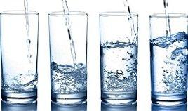 Японский метод лечения водой м