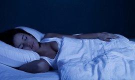 Быстрый способ заснуть 2