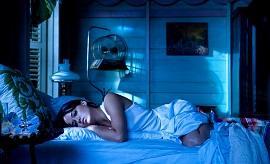 Как улучшить качество сна м